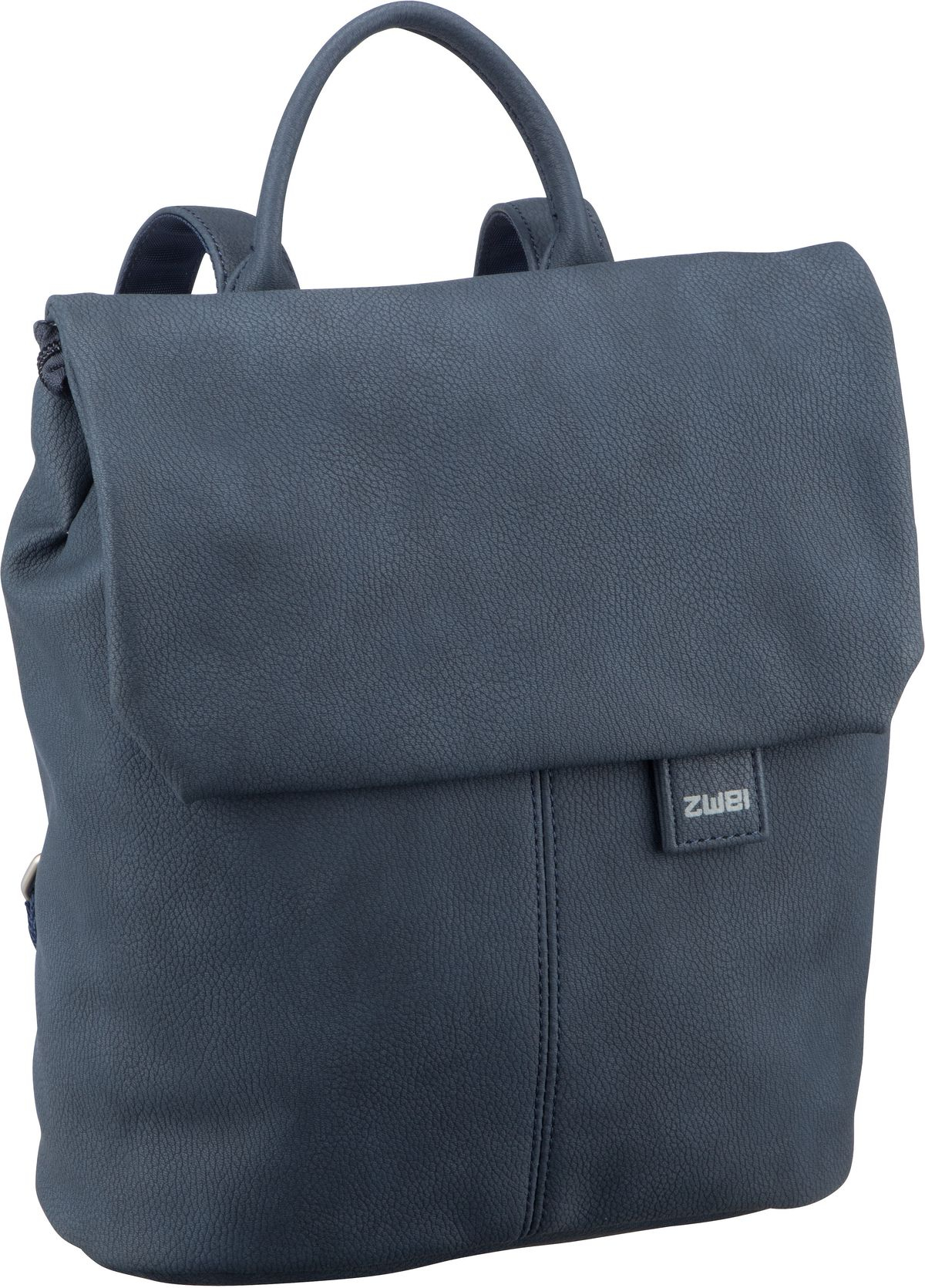 Rucksack / Daypack Mademoiselle MR8 Nubuk/Blue (4 Liter)