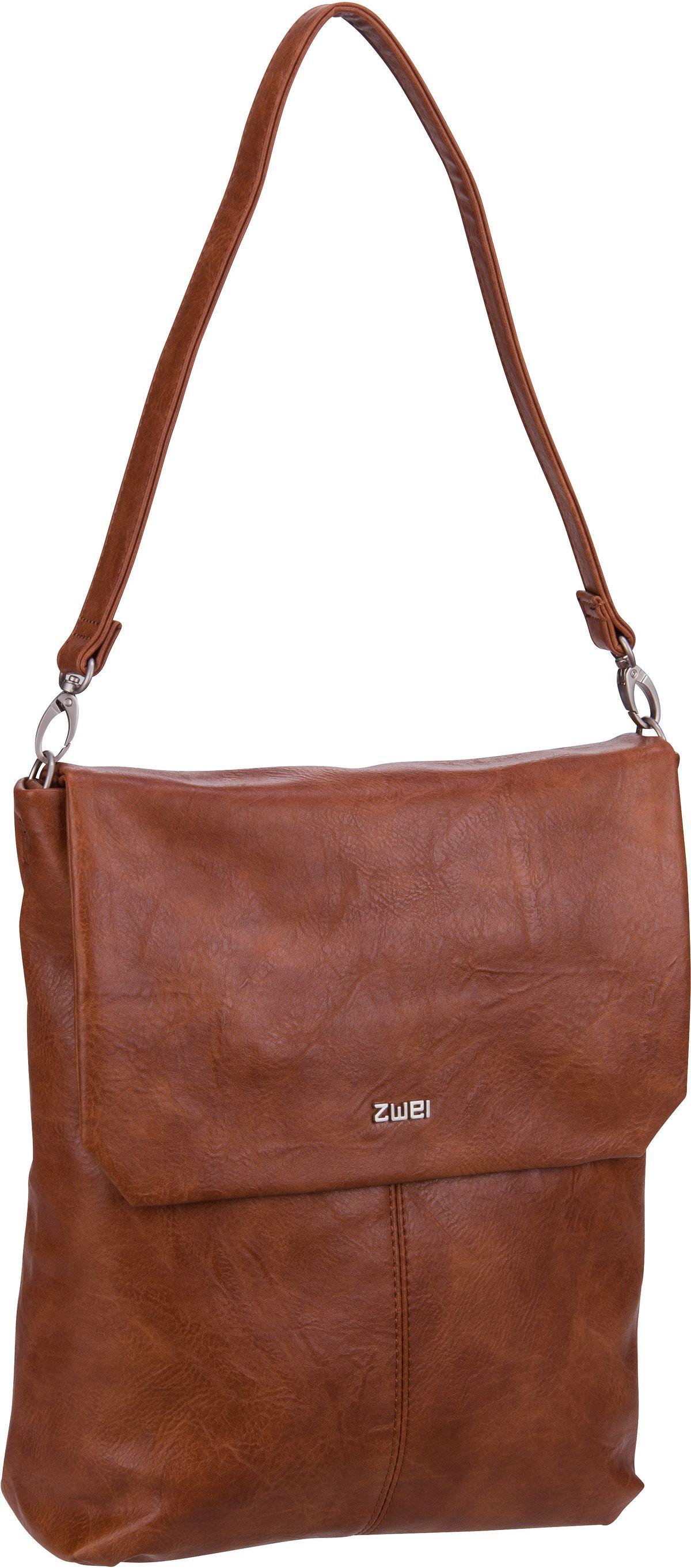 Handtasche Mademoiselle MT15 Kamel (7 Liter)