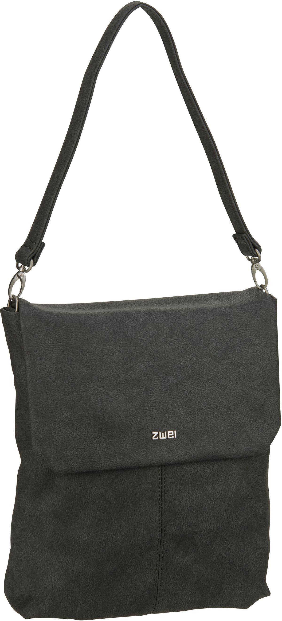 Handtasche Mademoiselle MT15 Nubuk/Stone (7 Liter)