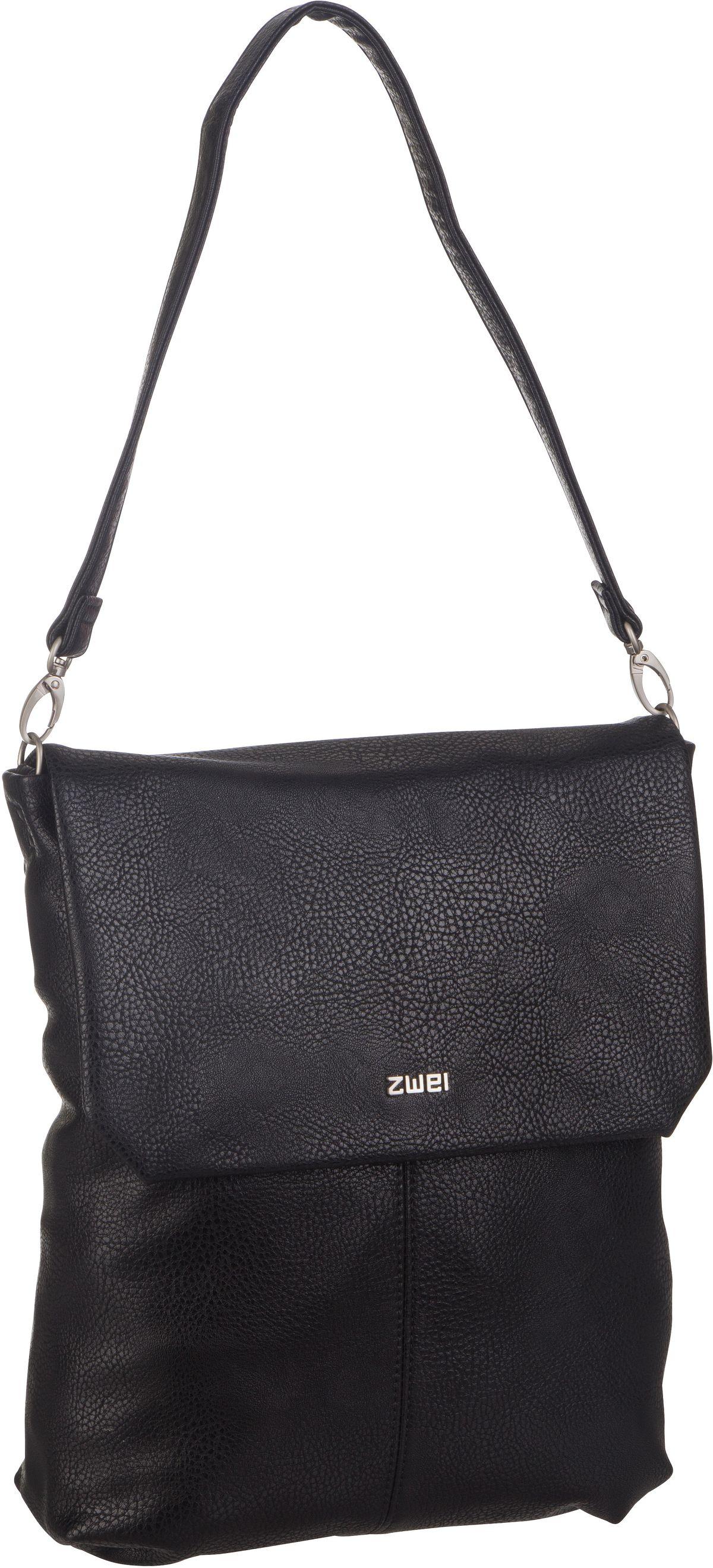Handtasche Mademoiselle MT15 Noir (7 Liter)