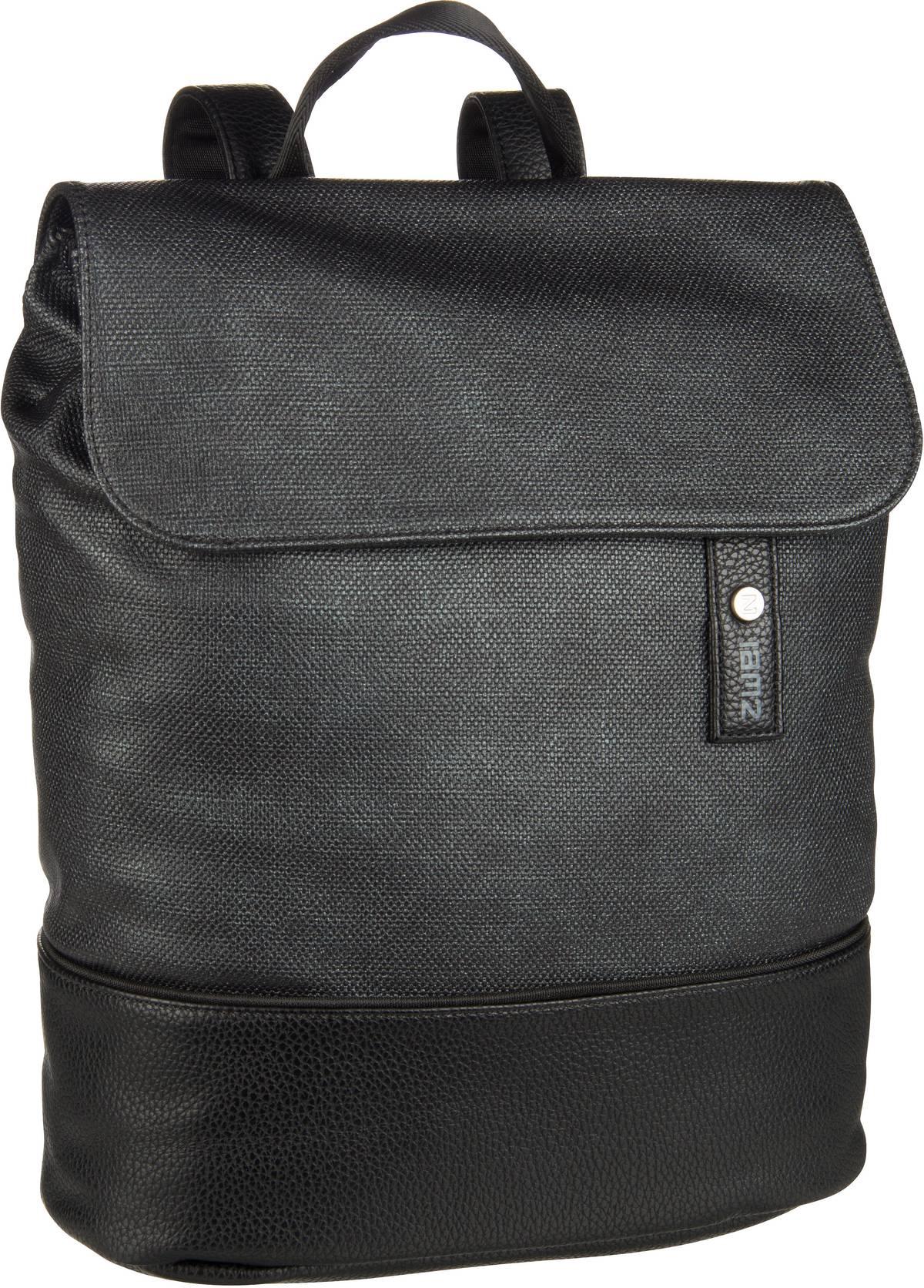 Rucksack / Daypack Jana JR13 Noir (7 Liter)