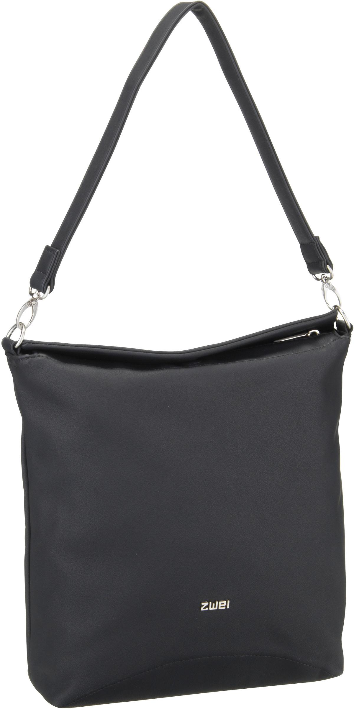 Handtasche Elli EL12 Black (8 Liter)