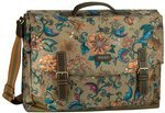 Oilily Sea of Flowers Messenger Bag - Notebooktasche