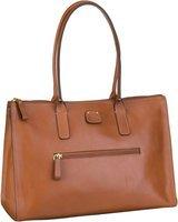 Bric's Life Pelle Damentasche 3294: Klassische Eleganz der Marke Bric's  bietet dieser Shopper aus toskanischem