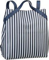 33dc3600ad8a1 Rains LTD Shift Bag  Cleaner Rucksack im Streifenlook von Rains für jeden  Tag und jede