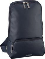fb9caffdb36c5 Bree Punch 721  Die Bodybag aus der beliebten Punch-Serie von Bree ist aus