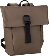 7961a247b08f0 Bree Punch 92  Perfect on your back  Bree Kurierrucksack aus Planenmaterial  mit ergonomischen