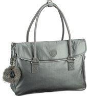 f22c7a7e2ccd1 Kipling Superwork S Basic Plus  Voller Anmut und Esprit  Diese  geschmackvolle Handtasche mit Original