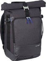 08abd2810c3d0 Samsonite Ziproll Laptop Backpack M  Der Rucksack von Samsonite kombiniert  ein lässiges Design mit einem