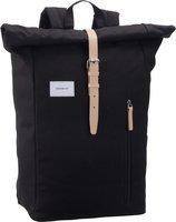00811f987a33c Sandqvist Dante Backpack  Lässiger Laptoprucksack von Sandqvist mit  ordnertauglichem Hauptfach