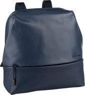 f40e3b9c4f882 Mandarina Duck Athena XS Backpack UPT11  Modisch in der Form und aus softem  Kalbsleder