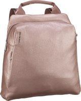977136b35633c Mandarina Duck Mellow Leather Lux Backpack ZLT66  Schicker Begleiter auf  Reisen und im Alltag.