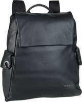 44f37161b2710 Mandarina Duck Mellow Leather Backpack FZT92  Funktion und Stil in einem   Dieser stilvolle Rucksack