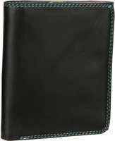 3a3e0403d4748 Mywalit Bi-fold Wallet with Tray Purse  Trifft voll ins Bunte  Handliche