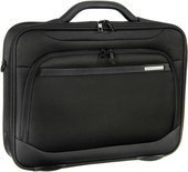 "Samsonite Vectura Office Case Plus 16"": Cleverer Stratege fürs Business von Samsonite: Notebooktasche mit flexiblem Laptopfach bis max. 38x27x4 cm, Tabletfach und Organizer. Volumen: 17 Liter."