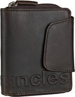 82b281c0e59d6 aunts   uncles Tina Vintage Brown  Wunderbare Geldbörse von aunts   uncles   Robust