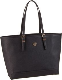 Tommy Hilfiger Honey EW Tote 4548 - Black