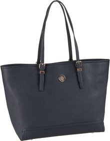 Tommy Hilfiger Honey EW Tote 4548 - Tommy Navy