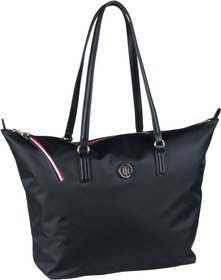 Tommy Hilfiger Poppy Tote 4302 - Black