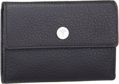 Joop Nature Grain Cosma Purse H10F - Black