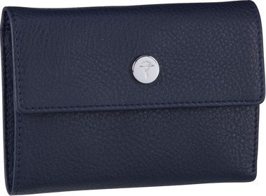Joop Nature Grain Cosma Purse H10F - Dark Blue