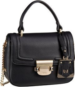 Liu Jo Long Island Cross Body S - Nero