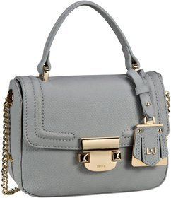 Liu Jo Long Island Cross Body S - Inox