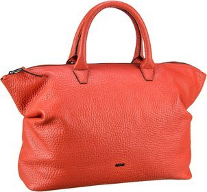 Bree Icon Bag - Massai Red