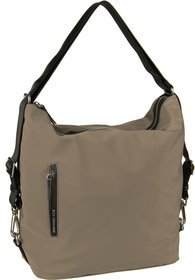 Mandarina Duck Hunter Hobo LIT10 - Taupe