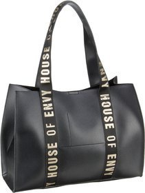 House of Envy Alice Shopper Paloma - Black