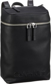 Calvin Klein Edge Backpack - Black
