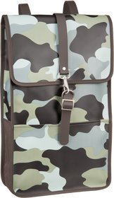 Rains AOP Backpack - Sea Camo