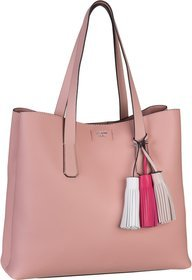Guess Trudy Tote - Rose