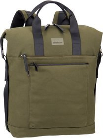 Strellson Harrow Backpack LVZ - Khaki
