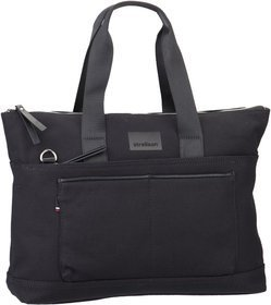 Strellson Harrow Briefbag SHZ - Black