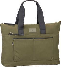 Strellson Harrow Briefbag SHZ - Khaki