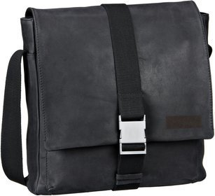 Strellson Goldhawk Shoulderbag MVF - Black