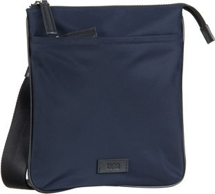 HUGO Capital Single Zip Envelope 379661 - Dark Blue