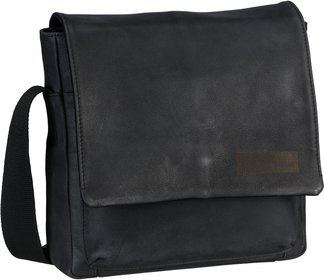 Strellson Goldhawk Shoulderbag SVF - Black