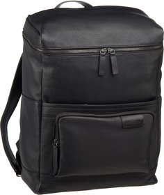 Strellson Laptoprucksack Garret BackPack MVZ 2 Black