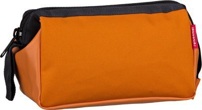 reisenthel travelcosmetic canvas - Orange