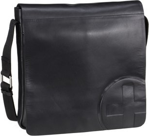 Strellson Jones Shoulderbag SVF - Black