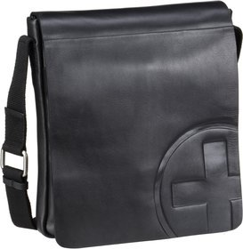 Strellson Jones Shoulderbag XSVF - Black