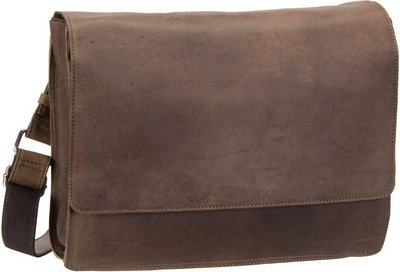 Harold's Notebooktasche / Tablet Antic 3605 Umhängetasche Taupe