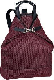 Jost Rucksack / Daypack Mesh 6178 X-Change 3in1 Bag S Rot