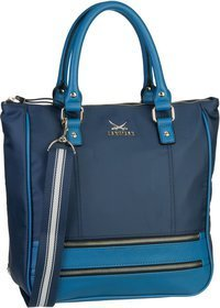Sansibar Shopper Bag 1275 - Navy