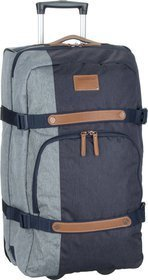 Samsonite Rewind Natural Duffle Wheeled 68 - River Blue