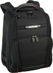 "Samsonite Pro-DLX 5 Laptop Backpack 15.6"" exp - Black"