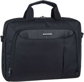 "Samsonite Guardit Up Laptop Bailhandle 15.6"" - Black"