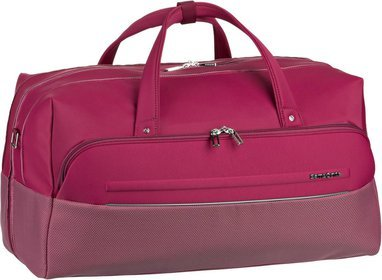 Samsonite Reisetasche B-Lite Icon Duffle 55 Ruby Red (56 Liter)